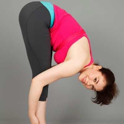 Übungen gegen Rückenschmerzen - mit Kraft und Dehnen gegen..